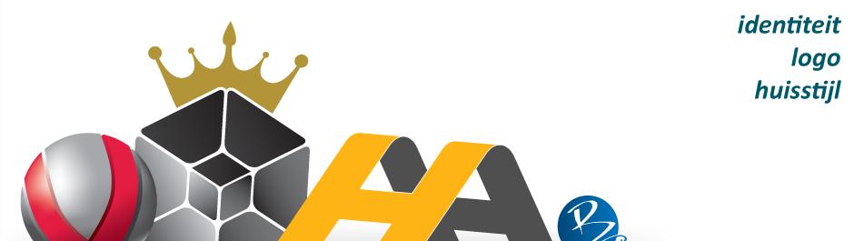 Identiteit / logo / huisstijl