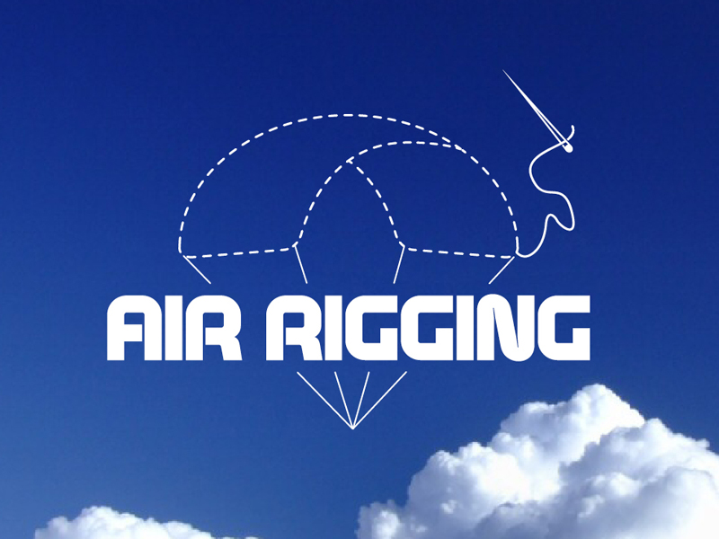 Air rigging