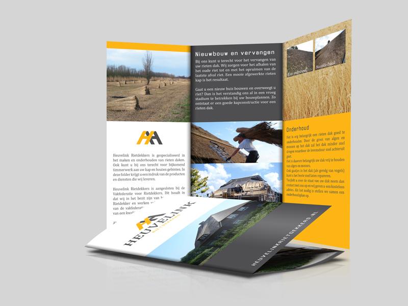 Heuvelink Brochure