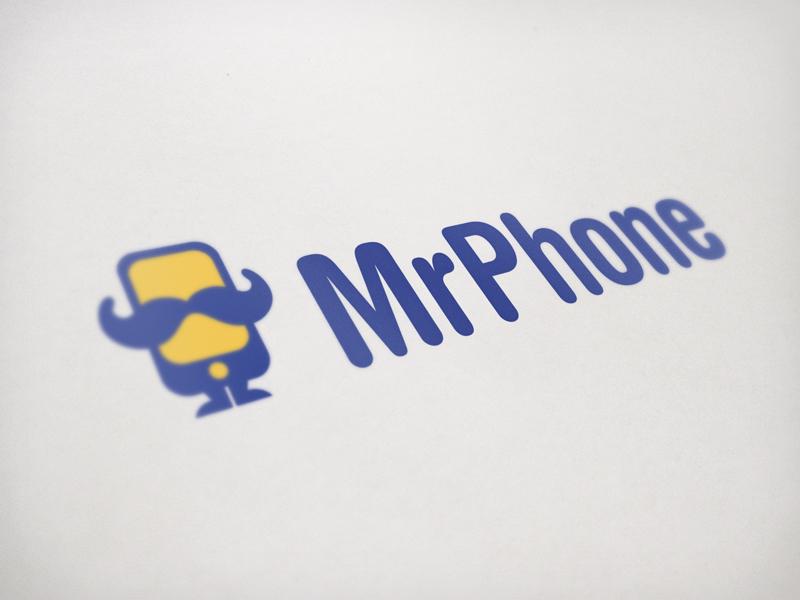 MrPhone